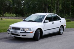 Rendiautorent-Volvo S40 2